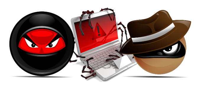 Spyware Removal Service
