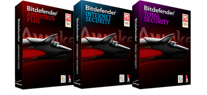 Best Anti Virus Software - Bit Defender