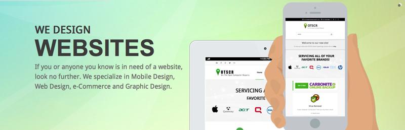 Website Designs By Camayah Studio Cambridge Ma